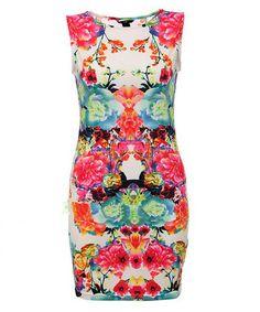 Blossom As Always Sleeveless Dress *Pre-Order* - MOCONANA