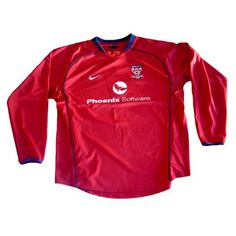 50253d019 NIKE YORK CITY 2005 HOME  PLAYERS VERSION  JERSEY