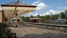 ramsbottom train station