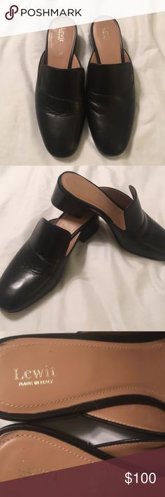 Lewit Loafers Only worn once, no flaws! Nordstrom Shoes Flats & Loafers