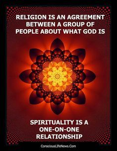 Nowadays if people try to start a religion it's called a cult. But my spirituality is in constant development. My God is so infinite that S/He cannot be described in just one book. Although, Jesus came closest in just one word, LOVE. Spiritual Enlightenment, Spiritual Path, Spiritual Wisdom, Spiritual Growth, Spiritual Awakening, Spiritual Gangster, Religion Vs Spirituality, Religion Quotes, Inspire Quotes