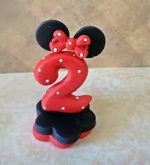 Resultado de imagem para Vela Do Mickey Em Biscuit Biscuit, Minnie Mouse, Symbols, Letters, Disney Characters, Pie Cake, Decorated Candles, Porcelain Ceramics, Cookie Favors