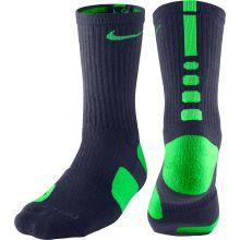 Nike Elite Crew Basketball Sock - Dick's Sporting Goods from DICK'S Sporting Goods. Nike Elite Socks, Nike Socks, Sport Socks, Nike Elites, Athletic Socks, Athletic Outfits, Athletic Clothes, Athletic Wear, Nike Basketball Socks