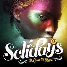 SOLIDAYS du 28 au 30 Juin 2013 ! Pour ses 15 ans, Solidays repart à la conquête des cœurs avec une programmation qui tient toutes ses promesses. Plus d'info : http://www.parisetudiant.com/etudiant/sortie/festival-solidays.html