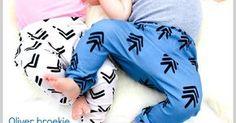 Een comfortabel babybroekje; zo eentje dat je zelf ook zou willen dragen als je…