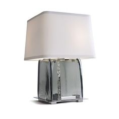 London Table Lamp by The Bright Group #nydc