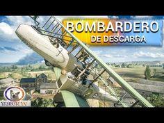 Battlefield 1 El Bombardero de Descarga. Aprende a Hacer matanzas