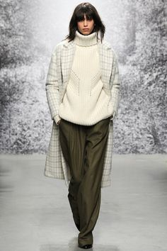 A.P.C. Herfst/Winter 2014-15 (20)  - Shows - Fashion