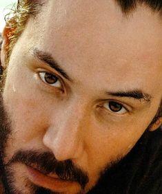 Keanu Reeves - Vogue Hommes International spring-summer 2009