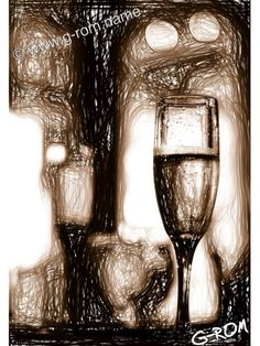Champagne – G-ROM creation