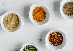 Adaptogens are the new stress-fighting suberherbs you've probably never heard of. #WellnessTrends