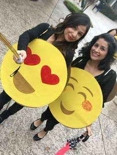 emoji costumes back fasching pinterest fastnacht. Black Bedroom Furniture Sets. Home Design Ideas