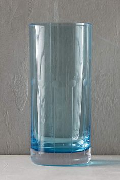 Della Glassware - anthropologie.com