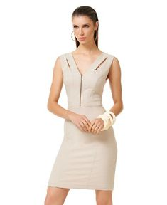 Vestido Cotton Curto - TVZ - mTVZ