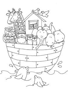 As requested....Noah's Ark