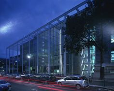 Imperial College Business School | London, U.K.