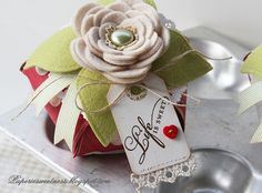 Sizzix: Die Cutting Inspiration and Tips: Die Cutting Inspiration: September Design Team Review