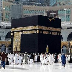 Erase the past with repentance and build the future with sincerity and good deeds Mecca Wallpaper, Islamic Wallpaper, Masjid Haram, Mecca Masjid, History Of Islam, Mekkah, Love In Islam, Paradise On Earth, Allah Islam