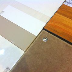 Our bathroom and flooring colours!