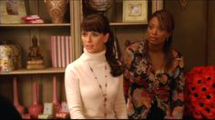 Ghost Whisperer.  Melinda Gordon and Andrea at the store. #josephporrodesigns.