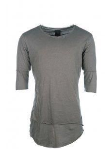 526d05d6e7cc4a M TS 172 T-Shirt Taupe Designer Clothes For Men