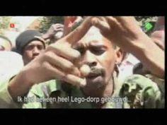 ▶ Lucky TV - Sudanezen boycotten Lego (DWDD, 2008) - YouTube
