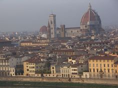 Brunelleschi's Dome: Florence Cathedral - Pictures