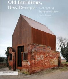 old building new design