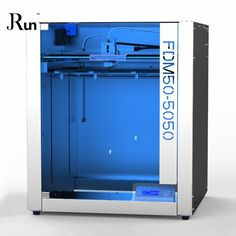 Find More 3D Printers Information about Large Industrial Grade 3D Printers Print Dimension 500*500*500mm with Complimentary ABS or PLA 3d printer filament,High Quality 3D Printers from Zhuhai City Jinrun Technology Co., Ltd. on Aliexpress.com