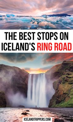 60 Best Stops Around The Ring Road In Iceland | 60 best stops on your Iceland ring road itinerary | ring road Iceland travel tips | hidden gems in Iceland | best things to do in Iceland | secret places in Iceland | travel tips for Iceland | Iceland ring road | Iceland ring road itinerary | Iceland ring road stops | ring road Iceland #iceland #icelandtravel #ringroad