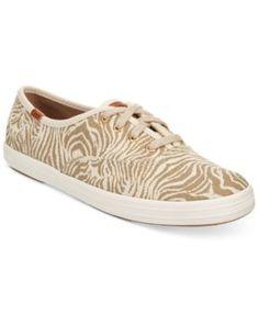 6916664e7503d Keds Women s Champion Boardwalk Oxford Sneakers