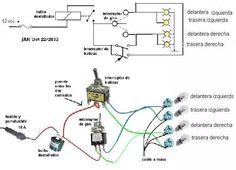 Solucionado: instalacion electrica de auto simple y lo principal ayuda - Reparacion de Electricidad Automotriz - YoReparo