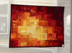 Radiance, by Sharon's Quilts