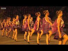 The Royal Edinburgh Military Tattoo 2015 - YouTube