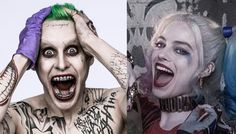 Videos: The Joker & Harley Quinn Go For A Ride On Suicide Squad Set http://comicbook.com/2015/05/26/the-joker-harley-quinn-go-for-a-ride-on-suicide-squad-set/?utm_campaign=rbm&utm_medium=latestarticle1&utm_source=article