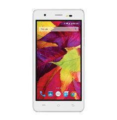 Lava P7 Mobile Phone (White)