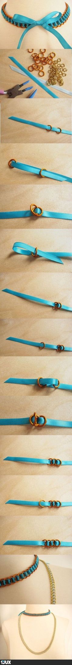 Collier Tutorial