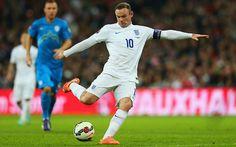 """FA vừa cho công bố tên cầu thủ bóng đá đạt danh hiệu """"Cầu thủ Anh xuất sắc nhất năm"""" 2014. Theo đó, tiền đạo Wayne Rooney là người nhận được giải thưởng này."""
