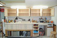 Workshop Cabinets - Handyman Club of America - Handyman Forums | DIY Message Board | Home Improvement - Handyman Club Forum - Home Workshops and Workbenches