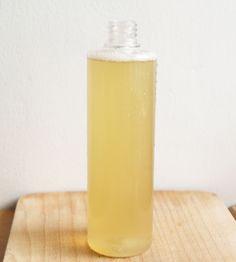 Zielona wśród ludzi: Zrób sobie: szampon z mydlnicy