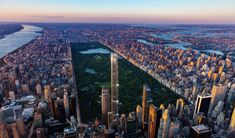 The Tallest Residential Building in the World is coming to New York City,Central Park Tower. Image Courtesy of ASGG & Wordsearch Mansion Global, 432 Park Avenue, New York City Central Park, Dubai, Manhattan Skyline, New Condo, Tours, Living In New York, Burj Khalifa