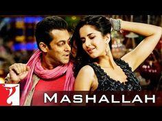 Mashallah - Song - Ek Tha Tiger - Salman Khan | Katrina Kaif OMG