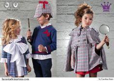 www.lacasitademartina.com #kids #niños #modainfantil #kidswear #fashionkids #kidsfashion #modaniños #moda #coolkids ♥ J.V. JOSÉ VARÓN colección de moda infantil Otoño Invierno 2015 ♥ : ♥ La casita de Martina ♥ Blog de Moda Infantil, Moda Bebé, Moda Premamá & Fashion Moms