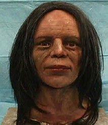 NamUs UP # 1983, Found September 16, 2003, in burned residence in