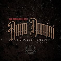 'Anno Domini Drum Collection is the successor to the critically acclaimed and best-selling drum series by the multi-platinum Anno Domini Beats team. Brimming with top-notch drum samples, this kit belongs in any Hip Hop producer's collection.