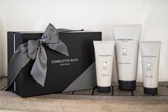 Sophisticated and luxurious bath, body and lifestyle products for retail and hospitality customers.