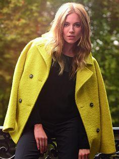 10 meilleures images du tableau manteau jaune dc4df92c42c