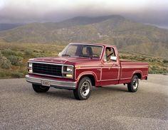 188 best 80s ford trucks images pickup trucks ford f series cool rh pinterest com