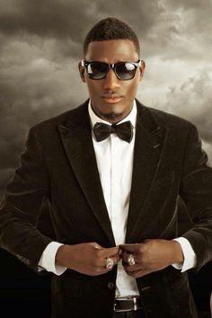 Liberian Celebrity: Peter G