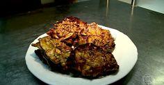 Prato feito com alcachofra faz parte da tradição da Páscoa em Roma